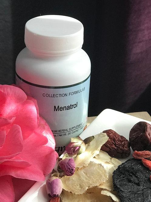 Menatrol PCOS Herbal Treatment