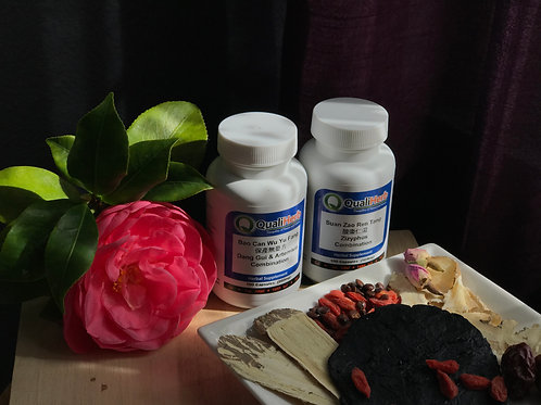 Phase 4  combo pack for female fertility herbal treatmeat