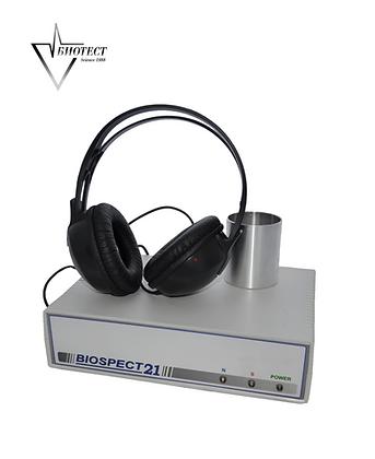 BIOSPECT - 21 - программно-аппаратный комплекс