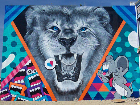Murals in Detroit: What it is and Why it Matters