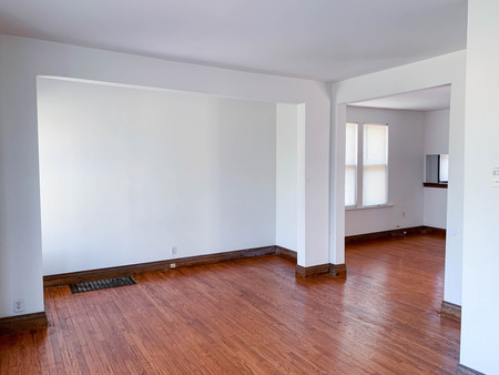 West Village Two Bed-Room