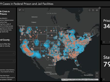 A Public Health Crisis in America's Prisons