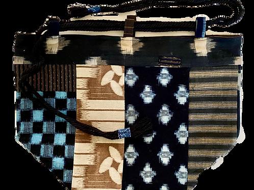 Komebukuro #1 (Images show both sides)