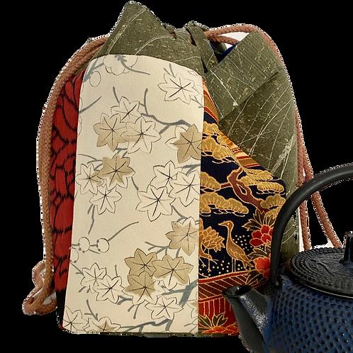 Komebukuro Petite Silk #65
