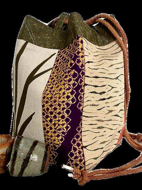 Komebukuro Petite Silk #63