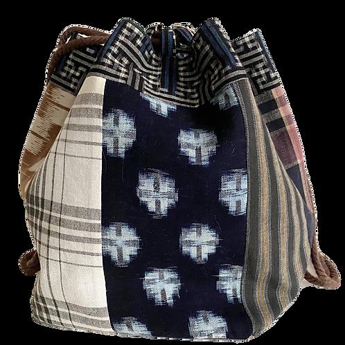 Komebukuro #4 (Cotton)