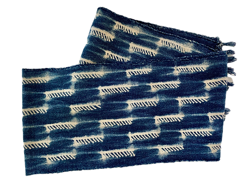 Woven Scarf B