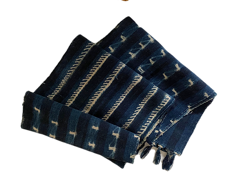 Woven Scarf H