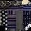 Thumbnail: Komebukuro #6 (images show both sides)
