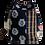 Thumbnail: Komebukuro #2 (Images show both sides) Cotton