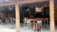 The Smokin' Bull restaurant