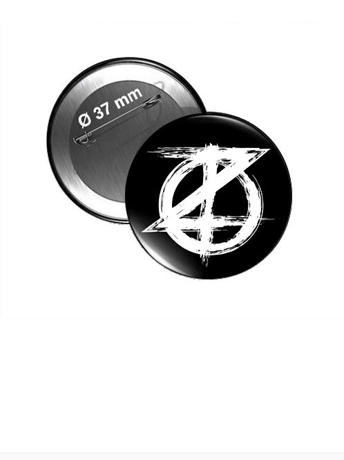 Button 3 Stueck