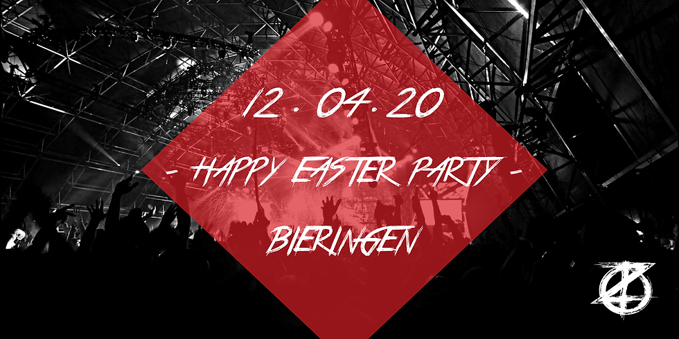 Happy Easter Party