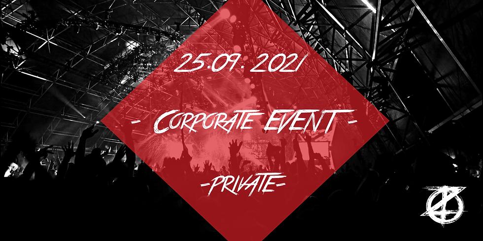 Corporate Event - PRIVAT-