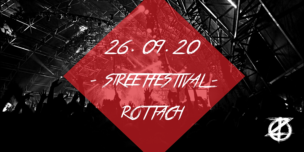 Streetfestival - Canceled