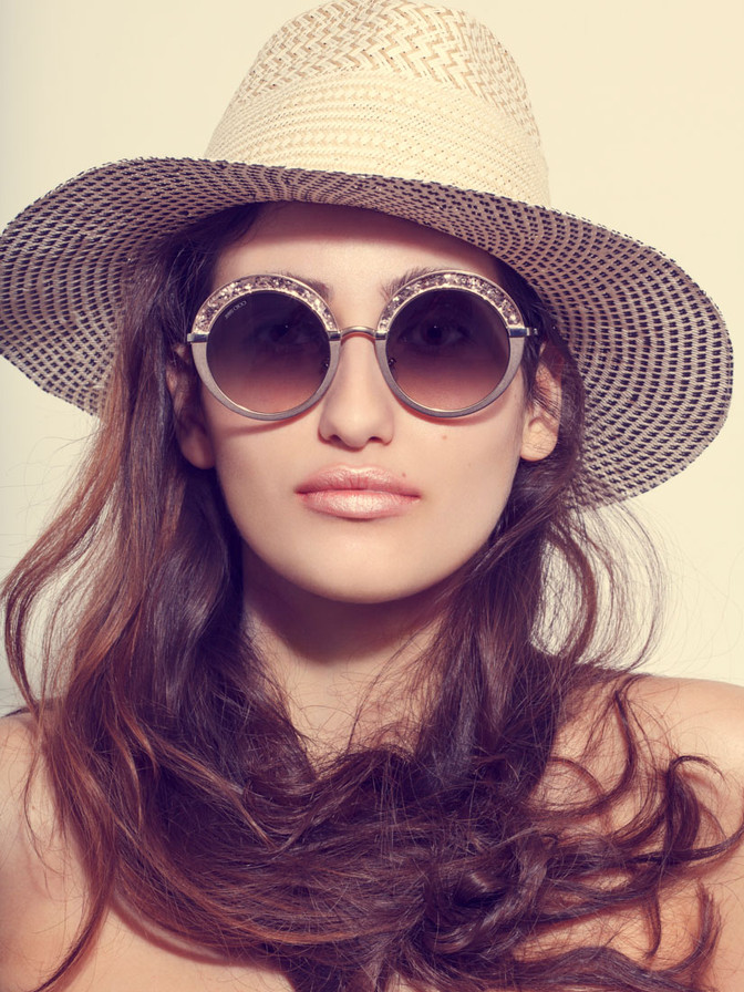 Beauty-Sunglasses-Alba-Lackner-by-Olga-R