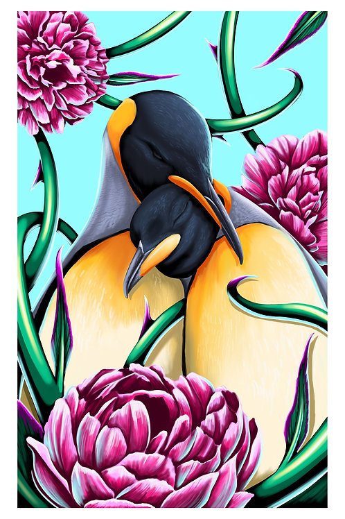 Love Birds Vol. 2