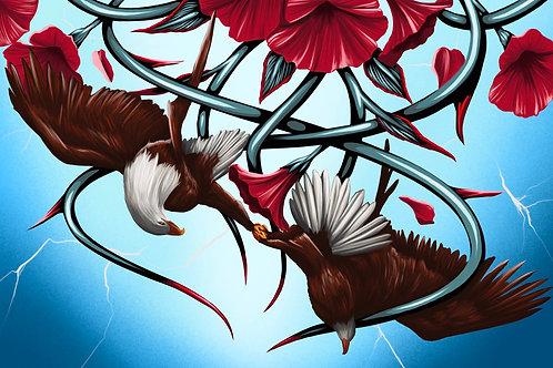Love Birds Vol. 3