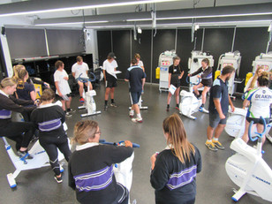 VCE Physical Education-bioLAB excursion