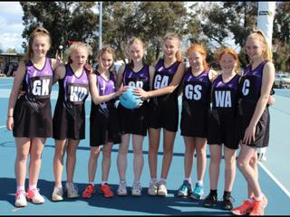 Victorian Schools Netball Championships