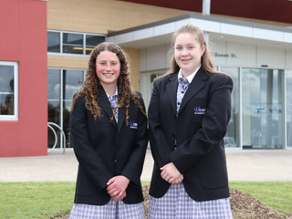 School Captains 2019