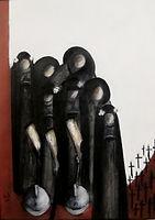 Les Guerrières de la Paix. Thérèse Bisch