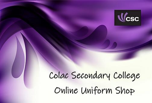 CSC Uniform Online shop.png