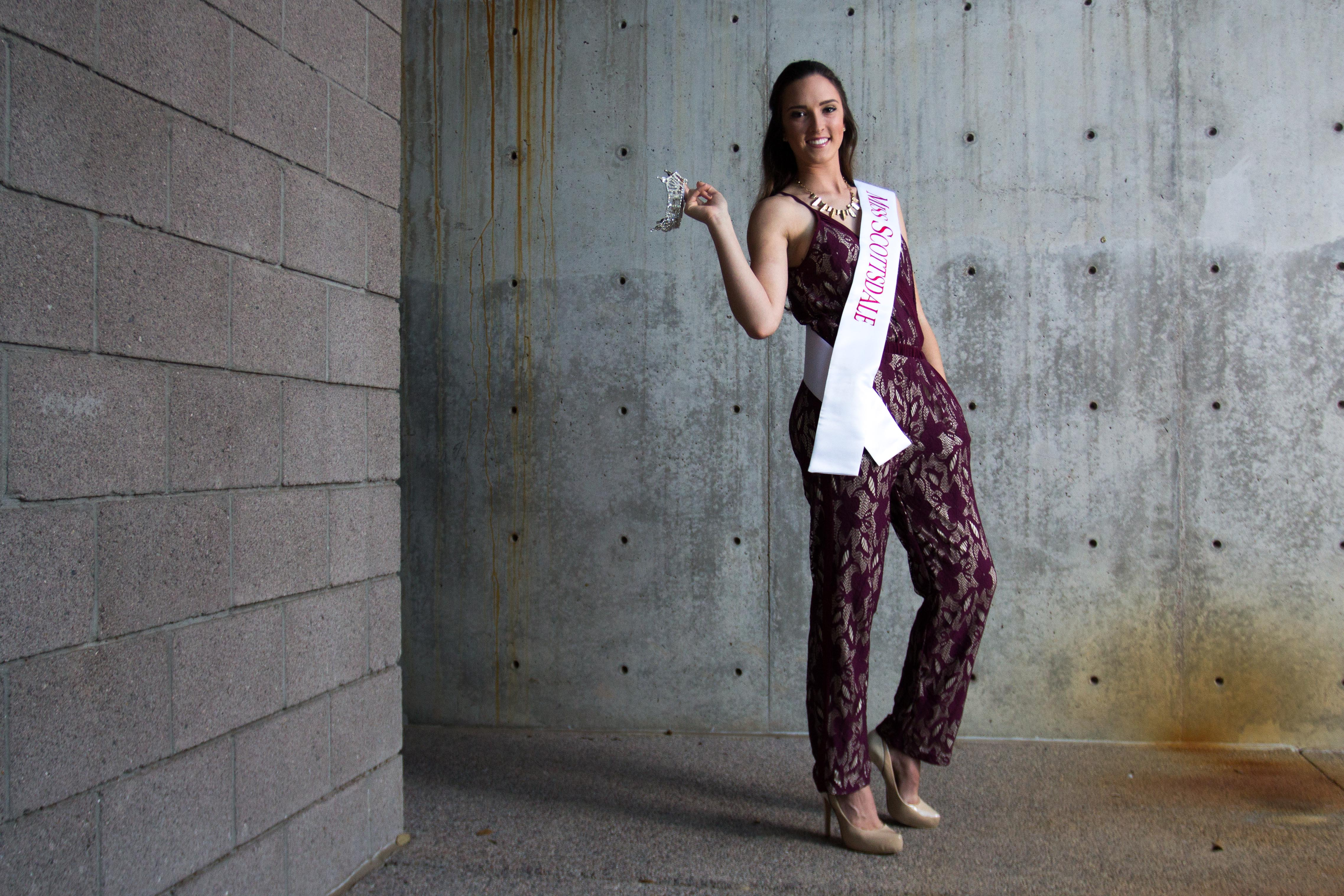 Miss Scottsdale 2015