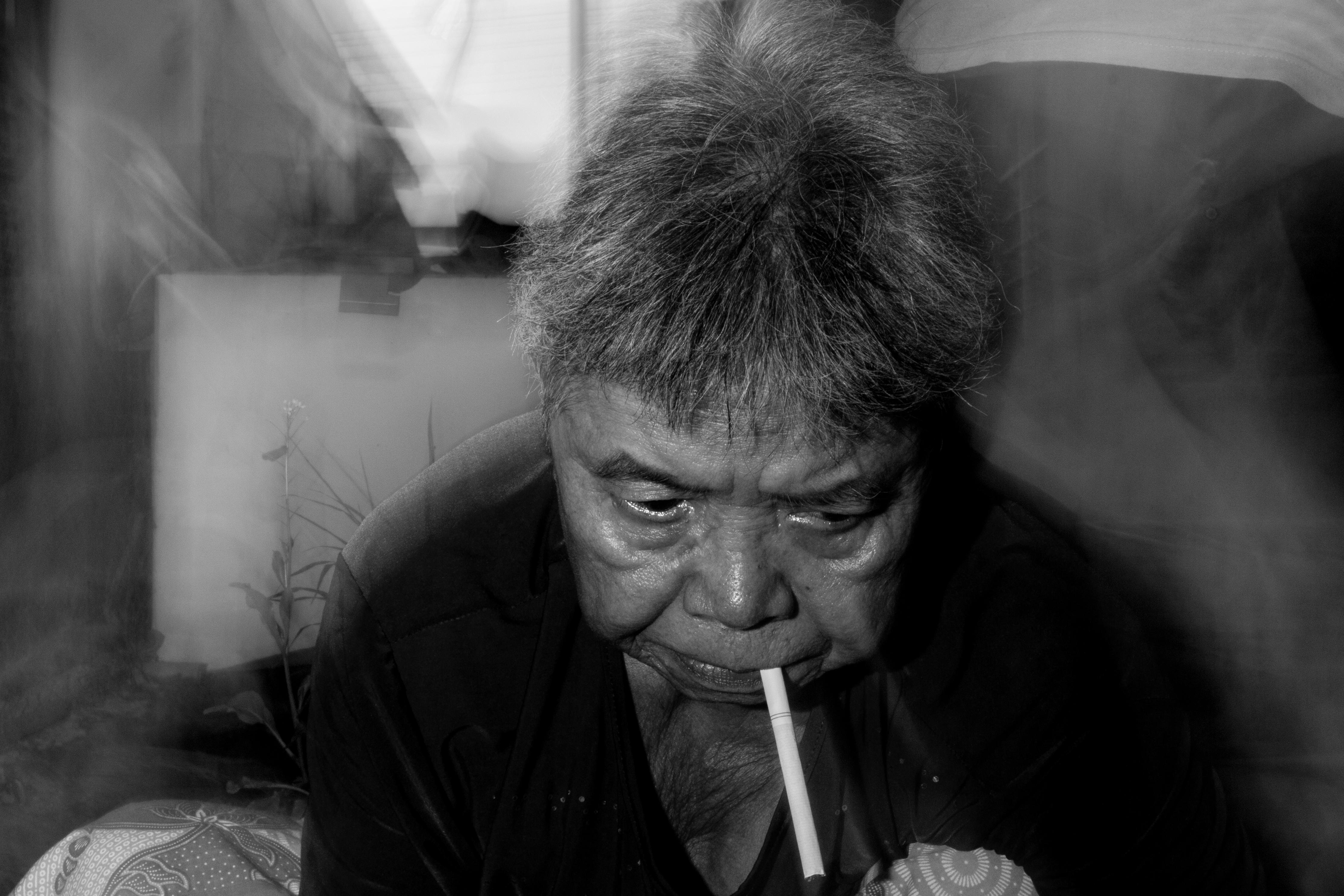 Borneo Grandmama