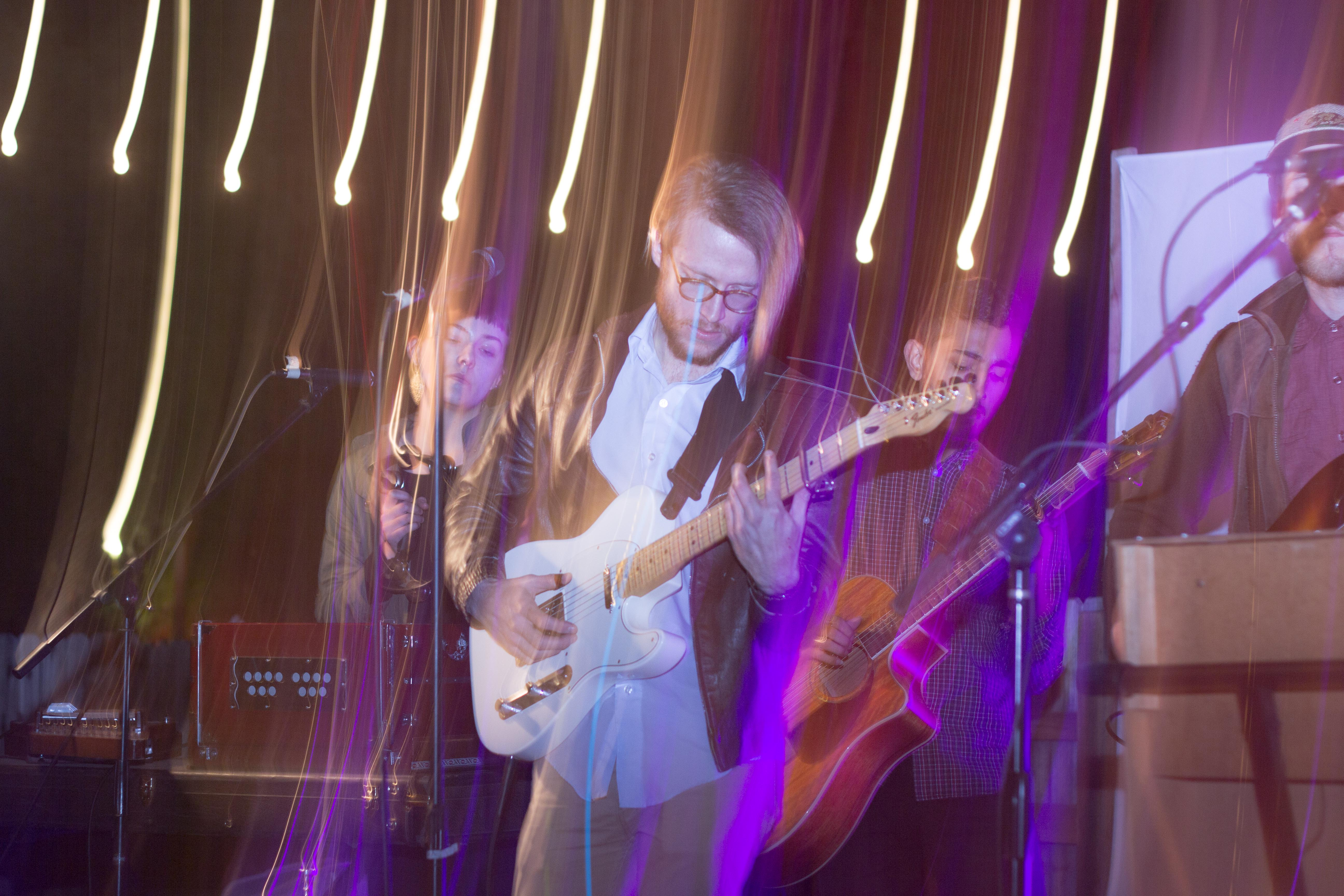 Longbird Band