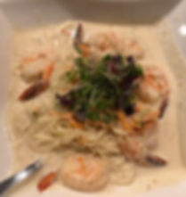 Mario's - Shrimp Alfredo.JPG
