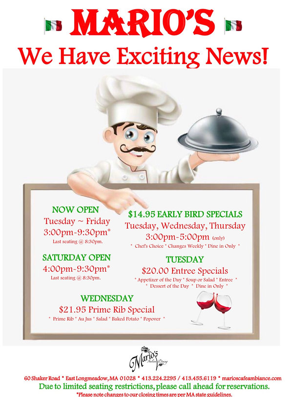 Mario's - New Hours & Offers.jpg