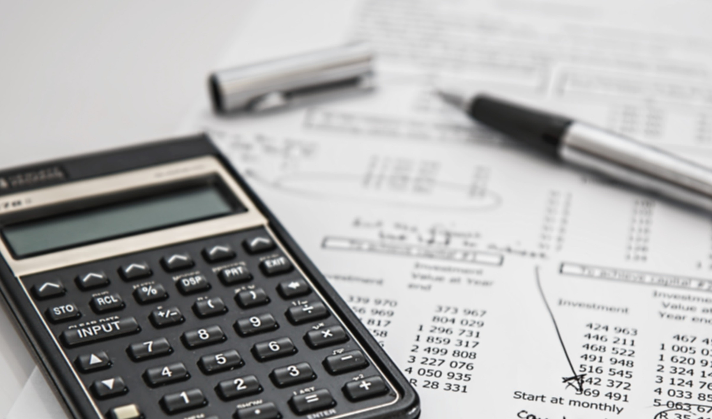 Audits and Financial Reviews