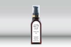 shelf PRIVATE HAIR OIL