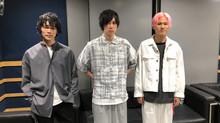 PELICAN FANCLUB が Love music に!!