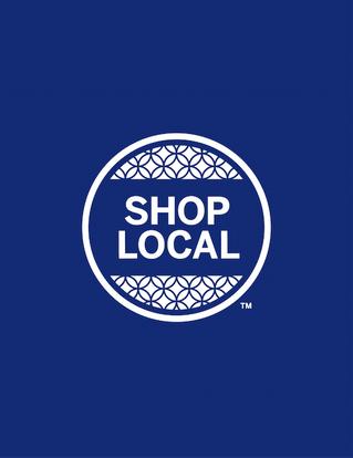 SHOP LOCAL ®