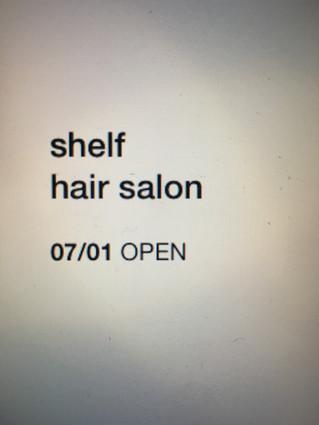 7月1日OPEN