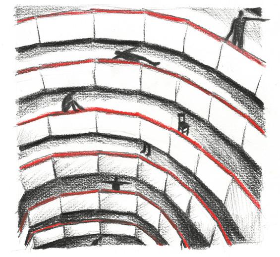 Espiral Infinita Sketch_1