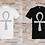 Thumbnail: T-shirt Homme Ankh