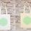 Thumbnail: Sac Tote Bag Fleur de vie