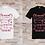 """Thumbnail: T-shirt Homme """" La chenille appelle la mort ce que le papillon appelle..."""""""