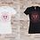 "Thumbnail: T-shirt Femme ""J'peux pas j'ai méditation"""