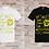 """Thumbnail: T-shirt Homme """"La mort est une vie où l'immortalité exsite"""""""