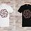 Thumbnail: T-shirt Homme Crop Circle 2