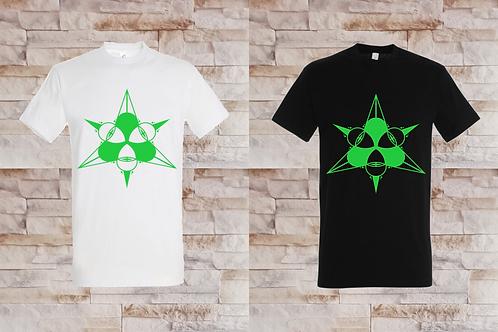 T-shirt Homme Crop circle 1