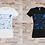 """Thumbnail: T-shirt Femme """"Prendre soin de son corps, c'est donner envie à son âme..."""""""