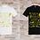 """Thumbnail: T-shirt Homme""""Prendre soin de son corps c'est donner envie à son âme d'y rester"""""""