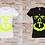 """Thumbnail: T-shirt Femme """"Visage Sacré"""""""