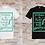 """Thumbnail: T-shirt Homme """"Développe le positif à partir du négatif"""""""
