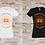 """Thumbnail: T-shirt Femme """"J'peux pas j'ai yoga"""""""